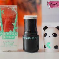 Panda's Dream Brightening Eye Base - TonyMoly [Review]