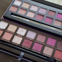 Delicious Palette de W7 ¿Clon? - [REVIEW]