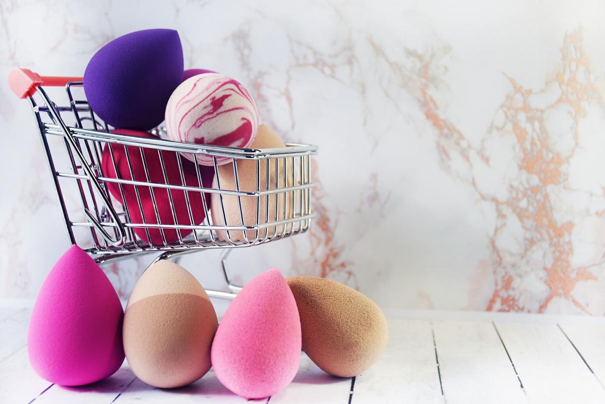 Esponjas de maquillaje low cost, ¿Clones de la Beauty Blender?