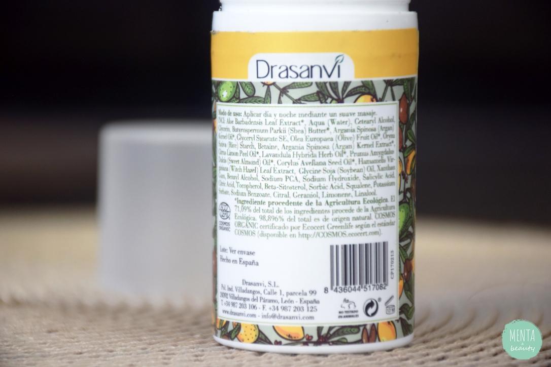 Serum de Argán BIO · Drasanvi