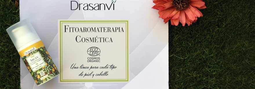 Champú de Oliva BIO · Sérum facial argán BIO · Drasanvi