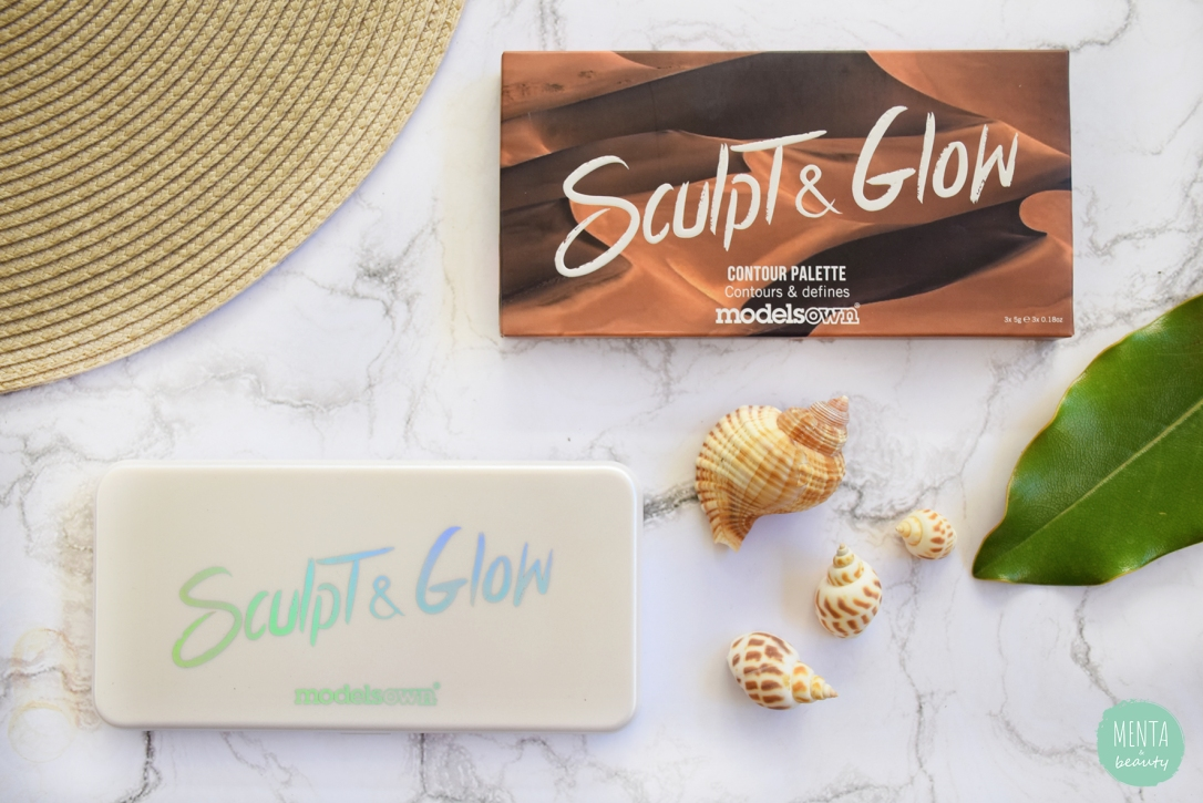 Sculpt & Glow Contour Models Own 2