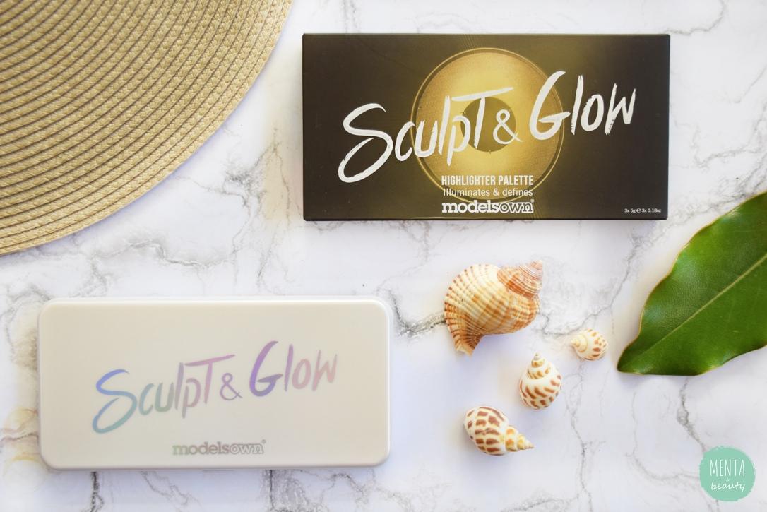 Sculpt & Glow de Models Own Iluminadores 3
