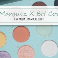 Daisy Marquez Palette - BH Cosmetics | Tonos infinitos para cualquier look